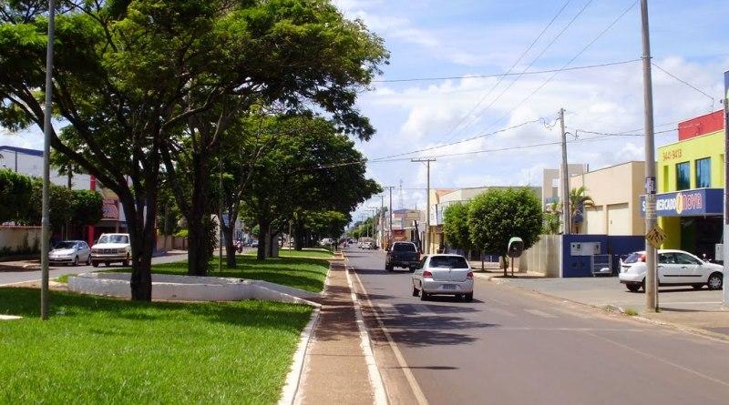 Nova Andradina - Mato Grosso do Sul
