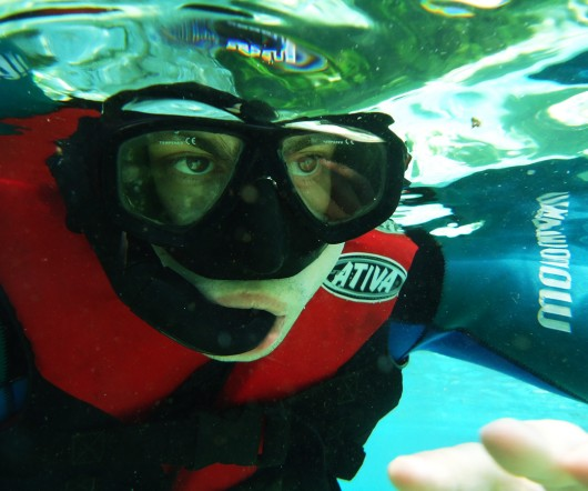 Snorkel - Rio Sucuri