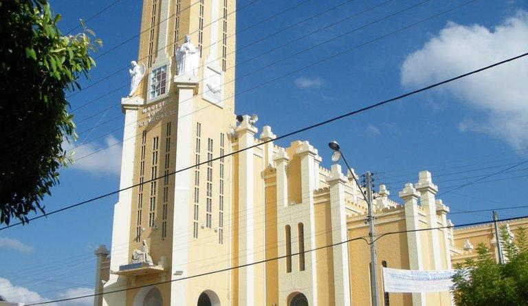 Cajazeiras - Paraíba