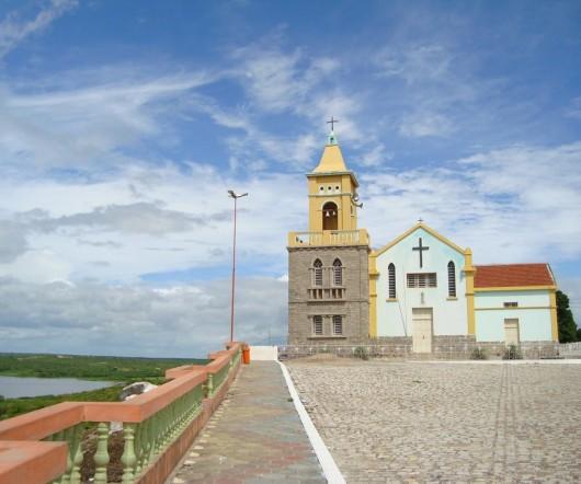 Ipanguaçu - Rio Grande do Norte