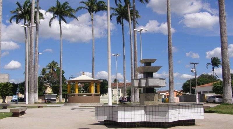 Sapé - Paraíba
