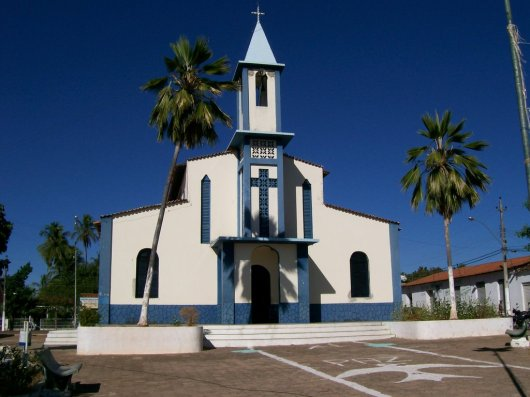 Corrente - Piauí