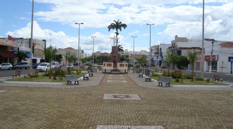 Currais Novos - Rio Grande do Norte