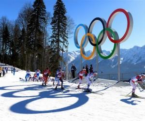 Jogos Olímpicos de Sochi 2014