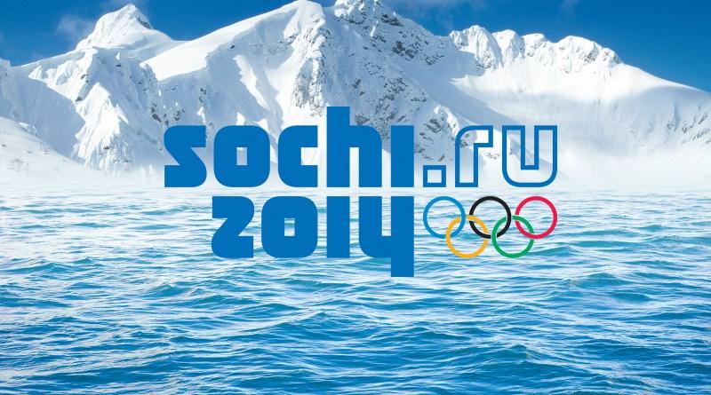 Olimpíadas de Inverno de Sochi - Rússia - 2014