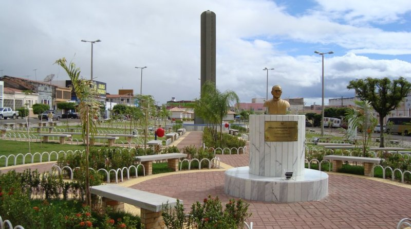 Pau dos Ferros - Rio Grande do Norte