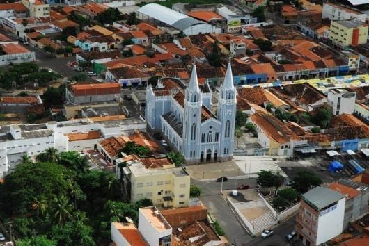 Picos - Piauí
