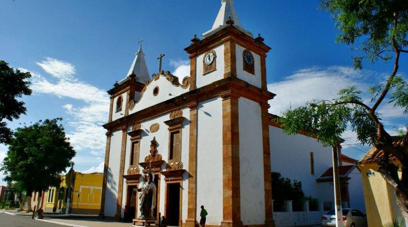 Piracuruca - Piauí