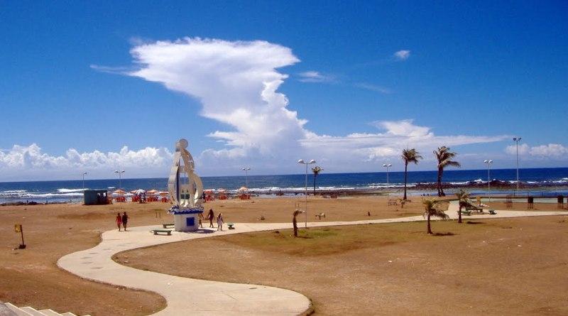 Aniversário de Salvador 2014 - 465 anos