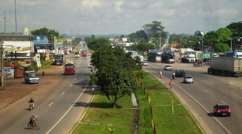 Marituba - Pará