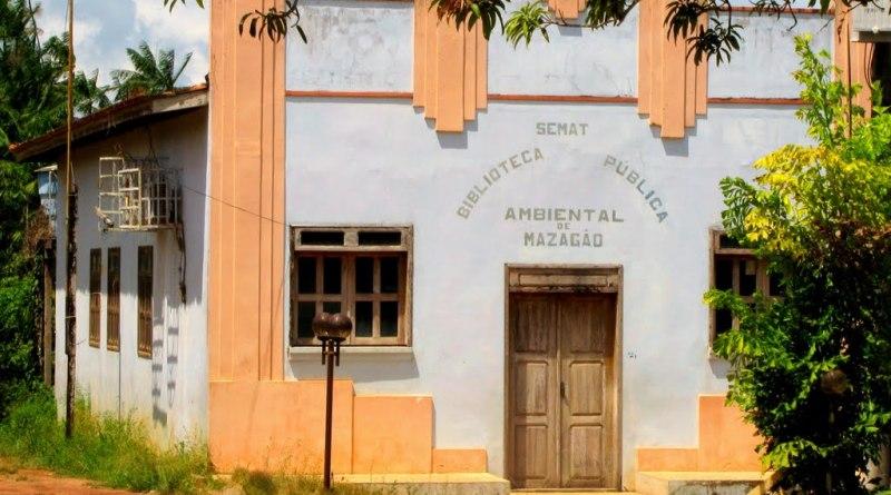 Mazagão - Amapá