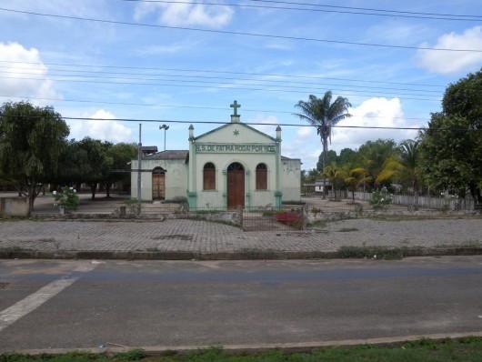 Mucajaí - Roraima