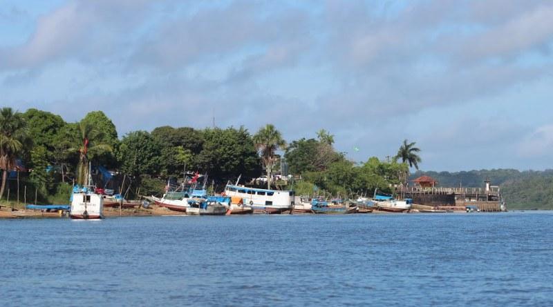 Oiapoque - Amapá