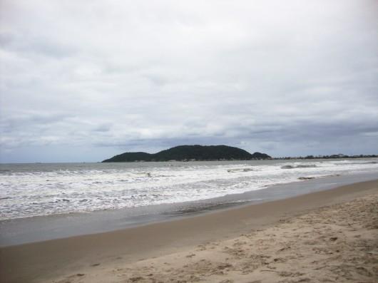 Praia do Ervino - São Francisco do Sul