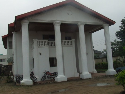 Aba - Nigéria