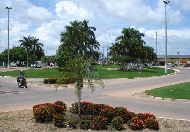 Ji-Paraná - Rondônia