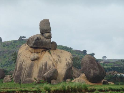 Jos - Nigéria