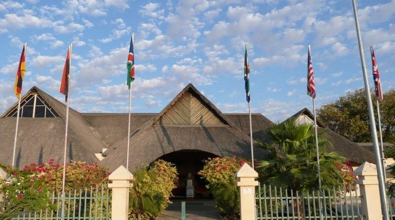 Oshakati - Namíbia