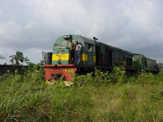 Port Harcourt - Nigéria