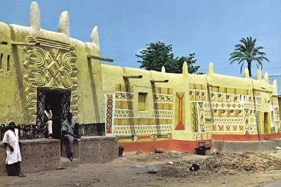 Zaria - Nigéria