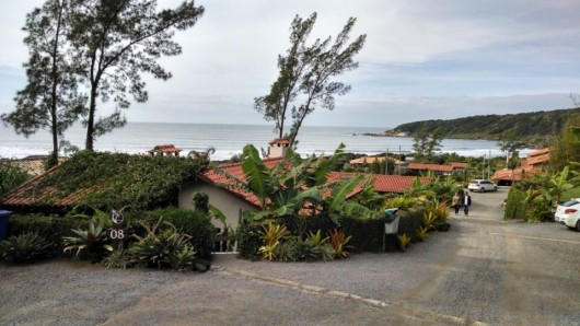 Village Praia do Rosa