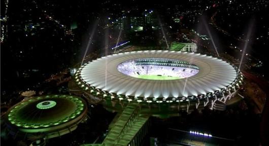 Maracanã - Rio de Janeiro - RJ
