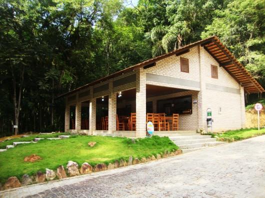 Restaurante - Parque das Grutas