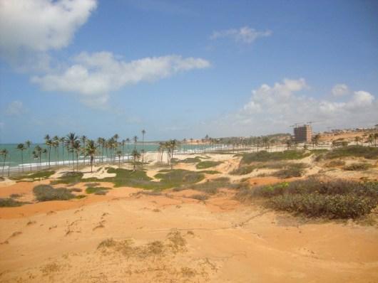 Fortaleza é um dos destinos para fugir do inverno 2020