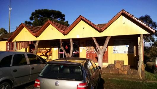 Café Serrano - São Joaquim - SC