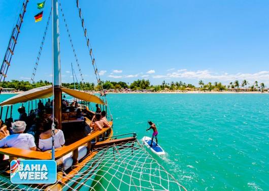 Bahia Week - Nauticomar