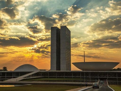 Cidades outono 2016 - Brasília - DF