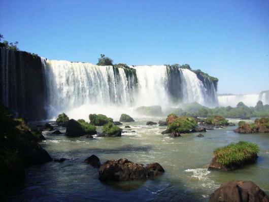Cidades outono 2016 - Foz do Iguaçu - PR