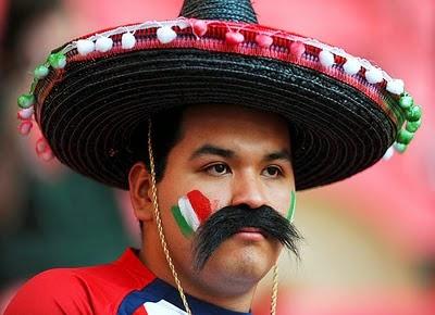 Autêntico mexicano