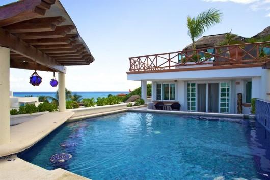 Illusion Boutique Hotel - Cancun - México