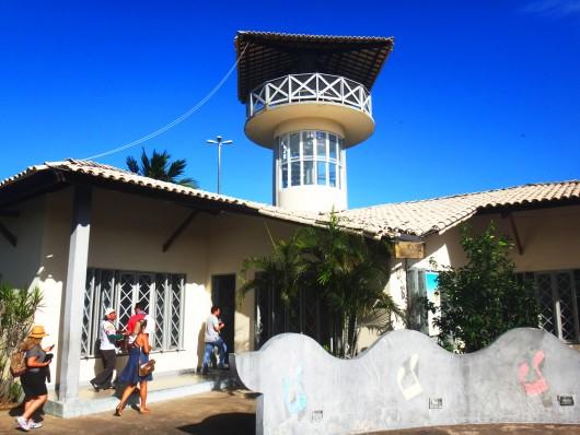 Mirante da 13 de julho - Aracaju - SE