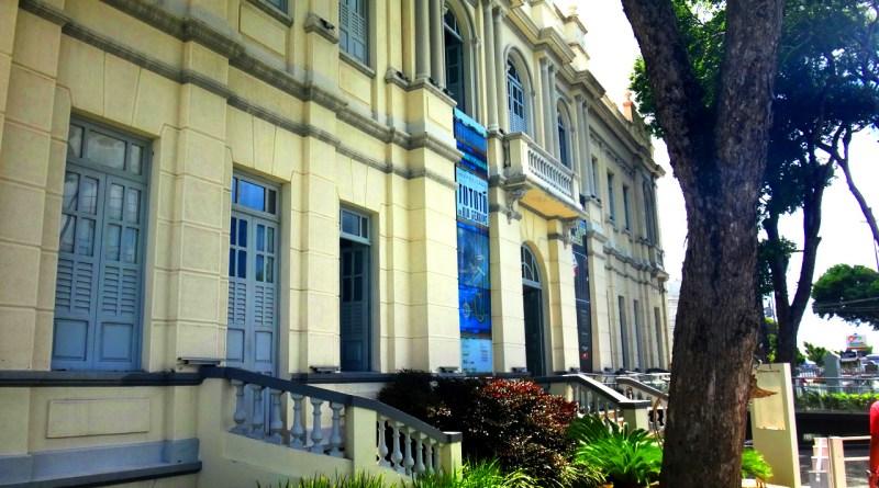 Museu da Gente Sergipana - Aracaju - SE