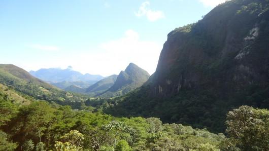 Parque Nacional da Serra dos Órgãos - Teresópolis - RJ