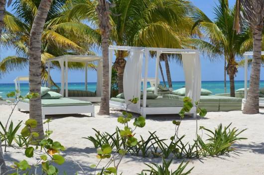 Sandos Caracol - Cancun - México