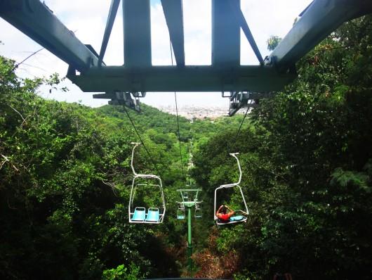 Teleférico de Aracaju - SE
