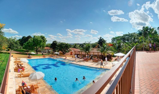 Hotel Fazenda Areia que Canta - Brotas - SP - Feriado de Corpus Christi 2020
