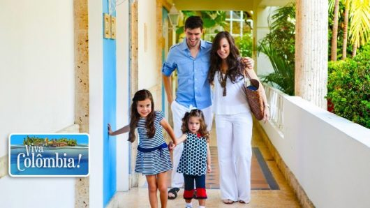 Cartagena Family Chic