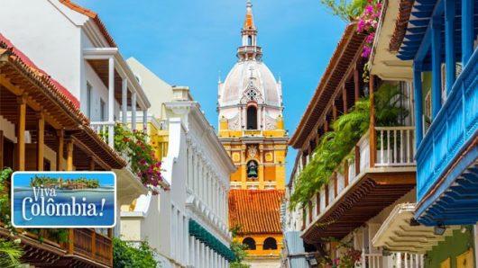 Cartagena Histórica Budget
