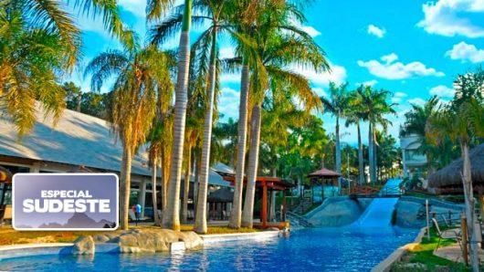 Mavsa Resort - Cesário Lange - SP