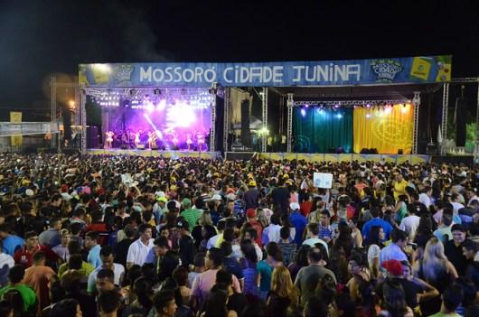 Mossoró Cidade Junina 2020