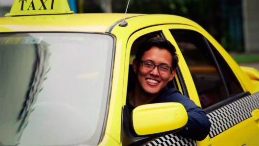 Profissão taxista