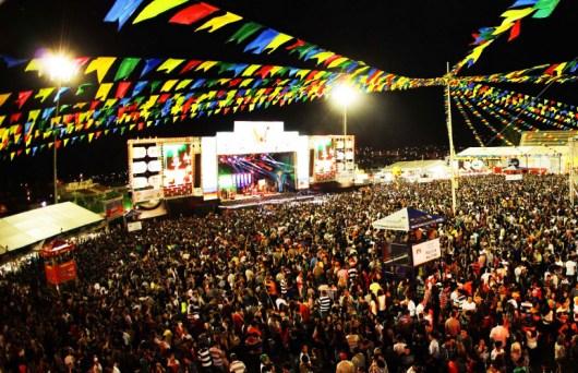 São João de Caruaru 2020 - Festas Juninas 2020