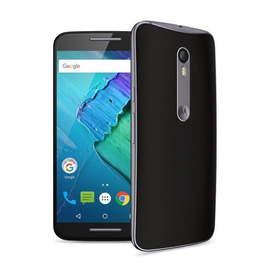 Smartphone Motorola Moto X Style