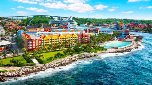 Pacote Aruba e Curaçao Chic