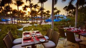 Pacote Aruba no Hilton