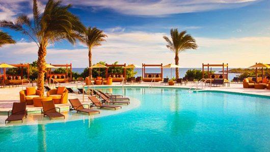 Pacote Curaçao Luxury